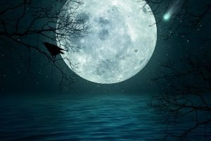 haunted-full-moon-over-water-4